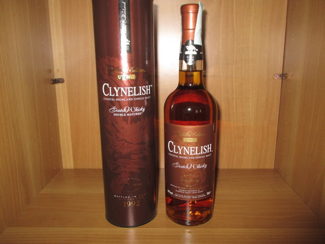 Clynelish Distillery Edition