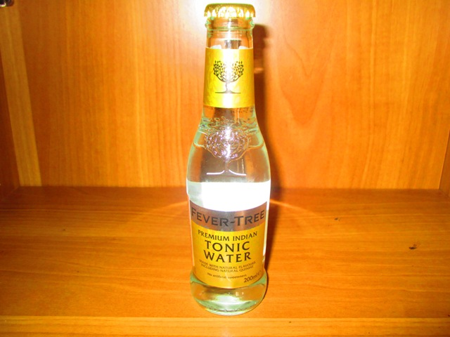 Fever-Tree Premim Indian