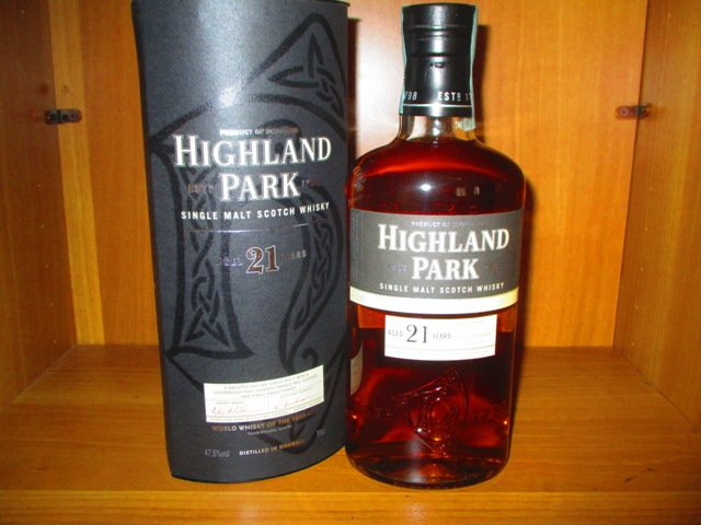Highland Park 21 years