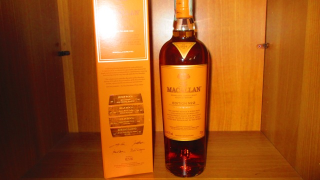 The Macallan N° 2