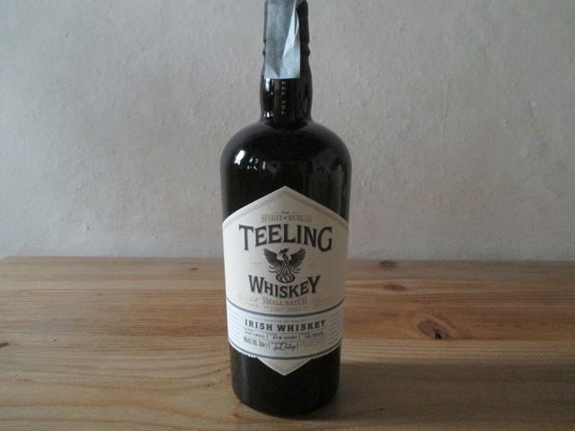 Teeling Small B Whiskey
