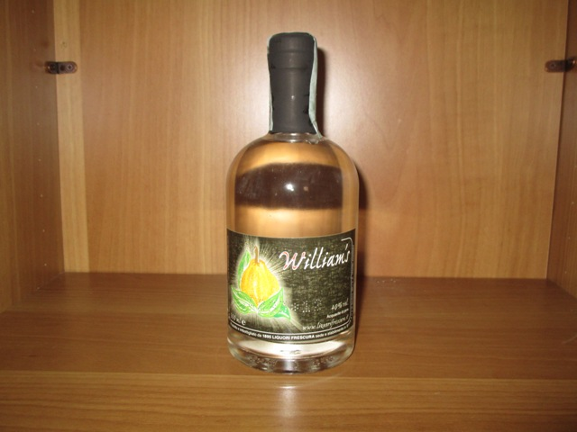 William's acquavite pere